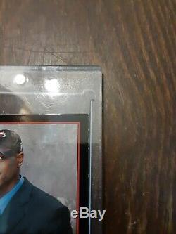 2003 Topps Black Dwayne Wade 424/500 Mint Super Rare Centered Hard To Find