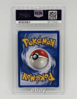2004 Pokemon Pop Series 1 Tyranitar EX #17 Non Holo PSA 9 Mint HARD TO FIND
