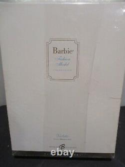 2006 RARE & HARD TO FIND VIOLETTE Barbie Doll. MINT. Platinum Label