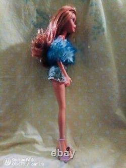 Barbie My Scene Madison and Nia dolls. Dolls are very hard to find. RARE