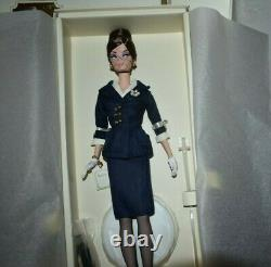 Boaters Ensemble Barbie Nrfb Tissue Mint Shipper Hard To Find