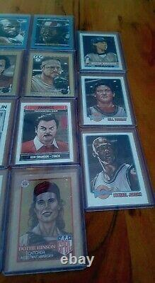 Cuyler Smith Lot (Series1-Series5) Extremely RARE & Hard to Find 31 Cards