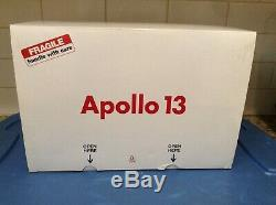 DANBURY MINT APOLLO 13 /// HARD to FIND LOOK to be UNDISPLAYED