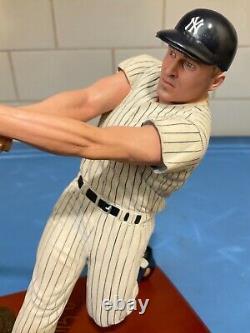 Danbury Mint New York Yankees Roger Maris. Hard to Find