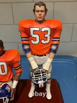 Danbury Mint The Orange Crush. Denver Broncos / Hard to Find