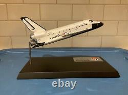 Danbury Mint The Space Shuttle Columbia (STS 1) / Hard to Find