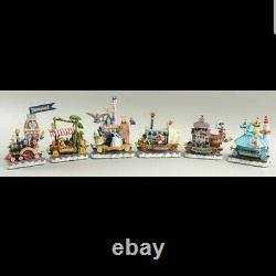 Disneyland Express Train From the Danbury Mint Complete, No Box, Hard to Find