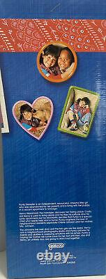 Hard To Find BRAND NEW MINT1984 Punky Brewster Doll With Keychain Necklace
