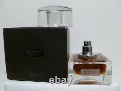Hard To Find Gucci Eau De Parfum By Gucci Women 1.7 Oz / 50 ML Spray