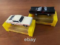 Hard to Find Aurora Slot Car withOriginal Box in Mint Condition