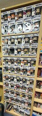 Harry Potter Funko Pop! 57 FIGURE LOT! GREAT CONDITION! Hard to finds