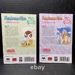 Kamisama Kiss English Manga Lot Volumes 1-12 Rare Near Half Set Hard To Find