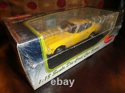 Kyosho Datsun 240Z 118 diecast car. Hard to find model in mint condition