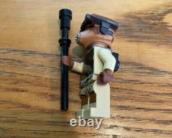LEGO Star Wars Jabba The Hutt's Palace Minifigure Lot. RARE! HARD TO FIND