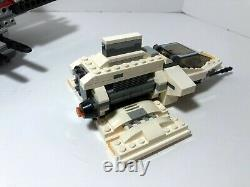 LEGO Star Wars LOT Partial The Ghost 75053 + The Phantom 75048. Hard to find