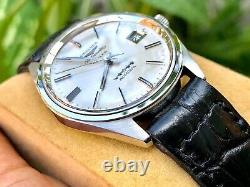 Longines Automatic Turler Admiral Mint Condition Hard to find