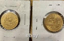 Lot of Rare GOLD & SILVER coins / bars. Hard to find, collectible. FREE Shipping