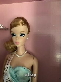 Mattel 2014 Barbie Homecoming Queen New Mint Rare And Hard To Find
