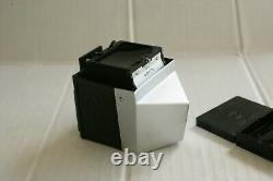 NIKON F RARE HARD TO FIND ACTION FINDER MINT with CASE