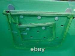 NWT Bogg Bag Original Large XLarge MINT CHIP Hard to Find Ships Fast