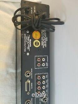 Numark DD4000 Rack Digital sampler hard to find Near mint fully functional! PPD