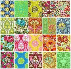 OOP & Hard to find Soul Blossom 20 fat quarter bundle by Amy Butler