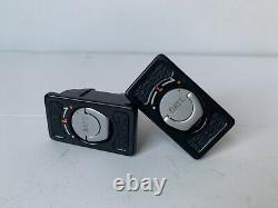 Original Pentax 6x7 67 Camera Battery Compartment PX28 Battery Hard To Find Mint