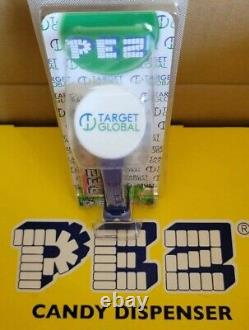 Pez Euro Promo Target Global Very Hard To Findlimitedmint On Card