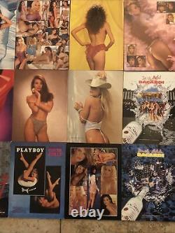 Playboy SPECIAL EDITION Magazine Lot x 16 Vintage Hard to Find