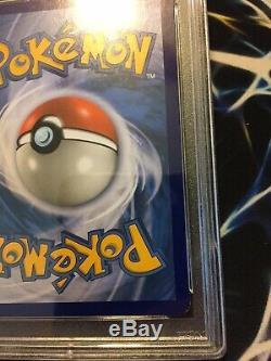 Pokemon Evolutions Charizard #11/108 STAFF PRERELEASE PSA 9 MINT, HARD TO FIND