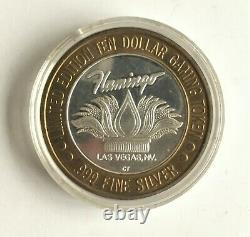 RARE HARD TO FIND / Flamingo Hilton Rockettes / Las Vegas / Minted Mid 90's