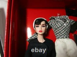 Rare HTF Hard 2 Find Integrity Poppy Parker Sabrina Most Sophisticated Mint NRFB