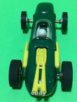 Rare Sears 1/24 Lotus made by Marx Vary Hard to find (one of the rarest) Mint