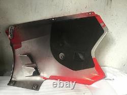 Suzuki Gsxr 750j 1988 Lh Belly Pan Genuine Hard To Find Oem Lot43 43s5263
