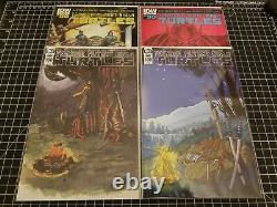 TMNT Lot Issue 100 and 50 Eastman, TMNT A Collection Set Hard to Find