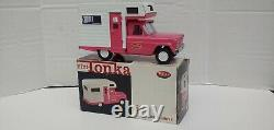 Tonka #70 Camper Mint In Box Very Hard To Find