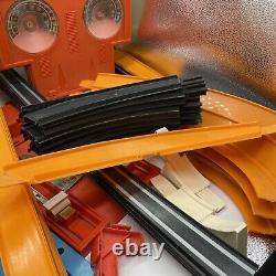 Vintage Hot Wheels Redline Era Dual Lane Speedometer 45 Piece Lot Hard To Find