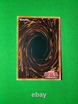 Yu-Gi-Oh! Kanan The Swordmistress WCS-001 Super Rare Near Mint Very Hard To Find
